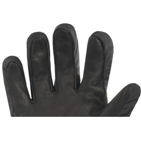 Black Diamond Midweight Gloves Waterproof Black